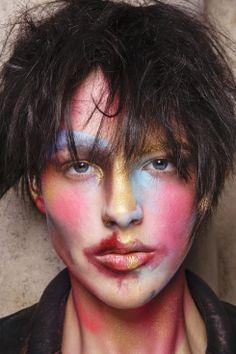 xx..tracy porter..poetic wanderlust..-Alex Box for Vivienne Westwood