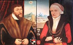 It's About Time: Valentine's Day - 1500s Couples together for love, lust, profit, & power