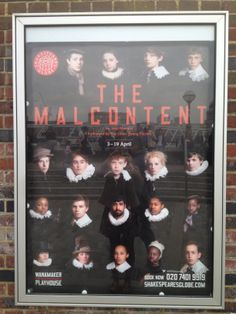 The Malcontent, 2014