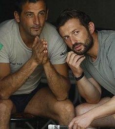Salvatore Girone e Massimiliano Latorre !!!  IN ITALIA ORA !