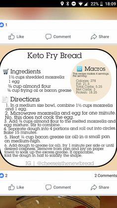 Keto Bread Recipe With Psyllium Ketogenic Diet Plan, Ketogenic Recipes, Low Carb Recipes, Diet Recipes, Healthy Recipes, Ketogenic Lifestyle, Diet Tips, Bread Recipes, Zone Recipes