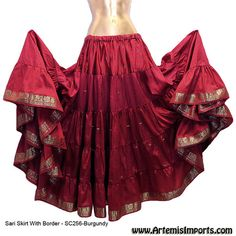 Visit our store to find quality belly dance bra, belt and skirts, harem pant, jewelry & accessories. Supplies to make your own costume. Tribal and other styles.