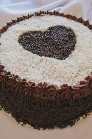 Resultado de imagem para torta prestigio redonda