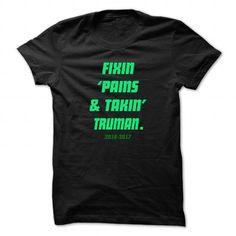 Fixin ... TRUMAN - Cool Name Shirt ! - #teeshirt #custom t shirt design. SAVE => https://www.sunfrog.com/LifeStyle/Fixin-TRUMAN--Cool-Name-Shirt-.html?id=60505