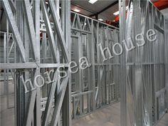 horsea specialized in the light steel buildingsChina Steel Consruction Steel Buildings, Framing Materials, Villa, Lighting, Frame, Picture Frame, Light Fixtures, Lights, Frames