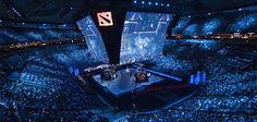 Gamers paradise: The rise of eSports arenas
