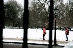 ArtHouse: Green Park, London by Sebastian Collier
