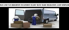 Man and Van Removals Bromley groups can help you focus on a totally bother free travel over the areas of London and its surroundings. You can employ their groups for your assistance. Removal Services, Piece Of Cakes, Free Travel, Brighton, Things To Come, Van, London, Organizations, Simple