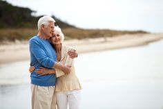 Best and worst states to grow old in