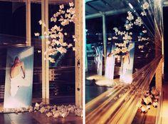 dondecabentres.com ESCENOGRAFÍA INDEXICAL [SPACE]  Cuándo: 2013 Dónde: Fambra i Coats. Barcelona Cliente: Hand Made Dance Iluminación: Natalia Ramos