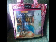 Advertise everywhere you go with a Luci Bag! www.lucibags.com/stylist/lupesanders