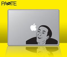 adesivo macbook facebook | ebay Macbook, Mac Stickers, Ideas Geniales, Past, Disney Characters, Fictional Characters, Decals, Hipster, Ebay