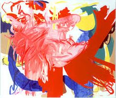 art of charline von heyl - Google Search