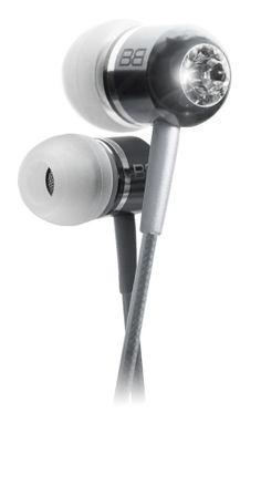Bassbuds PLATINUM Fashion earphones