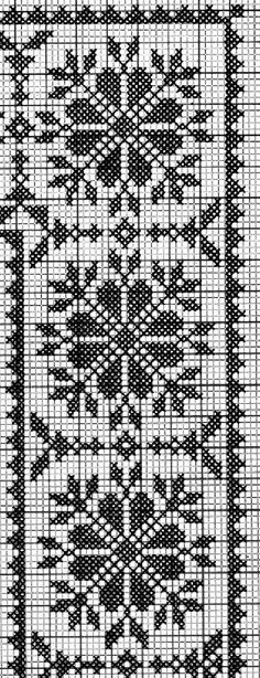 @nika Crochet Tablecloth Pattern, Crochet Doilies, Crochet Patterns, Poinsettia Flower, Swedish Weaving, Cross Stitch Borders, Lassi, Filet Crochet, Christmas Greetings