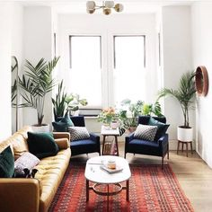 How Japanese Interior Layout Could Boost Your Dwelling Sven Charme Tan Sofa - Sofas - Article Modern, Mid-Century And Scandinavian Furniture Boho Living Room, Small Living Rooms, Living Room Designs, Living Room Decor, Living Room No Tv, Cozy Living, Living Room With Chairs, Tan Sofa Living Room Ideas, Living Room Plants