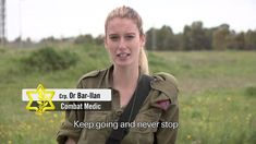 Happy Women's Day from the IDF