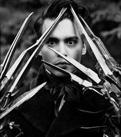 Edward Scissorhand