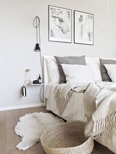 Scandinavian interior and design