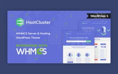 WHMCS is a performant software which can be used to take orders. Using it will help you with more than you could ever imagine. Your clients and … Wordpress Admin, Best Wordpress Themes, Wordpress Plugins, Themes Free, Hosting Company, Corporate Business, Best Web, Finding Yourself, Learning