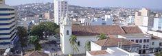 Guia comercial e turístico sobre a cidade de Taubaté no Estado de São Paulo - SP