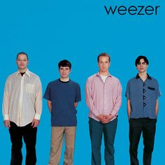 """The 30 Saddest Breakup Songs Of All Time #refinery29  http://www.refinery29.com/sad-break-up-songs#slide22  """"The World Has Turned and Left Me Here,"""" Weezer  Rivers Cuomo has it even worse than Robert Smith does in """"Pictures of You."""" On this Blue Album gem, the Weezer frontman is talking to wallet photos and losing his grip on reality. """"You laughed, enchanted by my intellect,"""" he sings to his ex. """"Or maybe you didn't."""" Either way, he won't be adding any more smiley snapshots of this girl to…"""