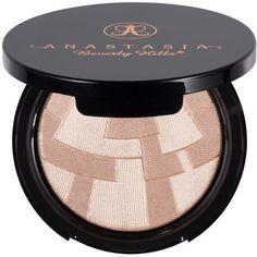 Illuminator | Anastasia Beverly Hills ($25) ❤ liked on Polyvore featuring beauty products, makeup, face makeup, brightener makeup, highlight face makeup and highlight makeup
