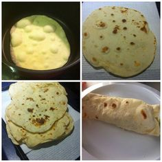This is a recipe given to me by Kylie. She's been tweaking recipes trying to get the perfect wrap and finally she nailed it and is sharing it here! Thermomix Recipes Healthy, Thermomix Bread, Vegetarian Recipes, Thermomix Desserts, Wrap Recipes, Baking Recipes, Snack Recipes, Snacks, Yummy Recipes