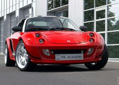 Awesome Smart 2017 - Каталог › 2003 Brabus Smart Roadster Coupe V6 biturbo Check more at http://24car.ml/my-desires/smart-2017-%d0%ba%d0%b0%d1%82%d0%b0%d0%bb%d0%be%d0%b3-2003-brabus-smart-roadster-coupe-v6-biturbo-3/
