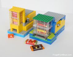 How to Build a LEGO® Candy Machine {Dispense One Candy at a Time!} – Frugal Fun For Boys and Girls