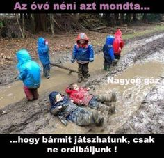 A good day out in the open air is an integral part of a happy childhood. We're certain that the kids in the pictures below had the time of their lives! Funny Pranks For Kids, Funny Kids, Playstation, Strange Photos, Daily Funny, Funny Games, Funny People, Best Memes, Funny Posts