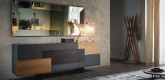 SIDEBOARDS TORINO by Cattelan Italia - Via Designresource.co