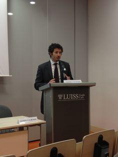 Simone Cavallini - LUISS http://www.lbs.luiss.it/2013/02/15/archeologia-preventiva-integrare-la-tutela-nella-filiera-dei-lavori-pubblici/