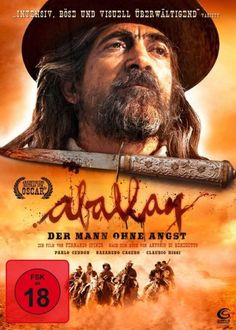 Aballay, Der Mann ohne Angst (2010) in 214434's movie collection » CLZ Cloud for Movies