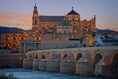 10 ciudades de España para visitar en junio ✈✈✈ Don't miss your chance to win a Free Roundtrip Ticket to Cordoba, Spain from anywhere in the world **GIVEAWAY** ✈✈✈ https://thedecisionmoment.com/free-roundtrip-tickets-to-europe-spain-cordoba/