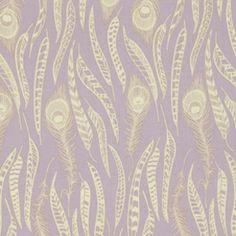 Anna Maria Horner - Field Study - Fine Feathered in Whisper Sofa cushions