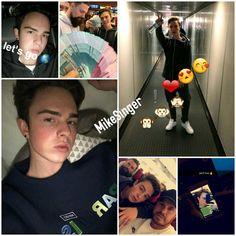 My Boy ❗ ❤  Snapchat:princemiike