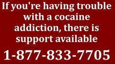 How Long Does Cocaine Stay in Your Blood -  1-877-833-7705  If you want to know How Long Does Cocaine Stay in Your Blood then you should really consider watching this video.  It gives you the information you require around How Long Does Cocaine Stay in Your Blood and provides you with a telephone number to get support should you be struggling with addiction. Telephone Number, Addiction, Blood, How To Get, Youtube