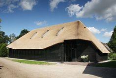 Flemish Barn Bolberg / arend groenewegen architect