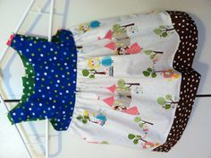 Princess dress size 2 T with brown , pink, green and blue $20.00 SOLD