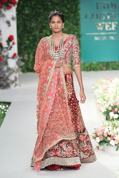 By designer Varun Bahl. Shop for your wedding trousseau, with a personal…
