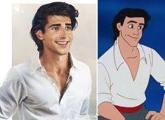 Si les princes Disney existaient vraiment... - Buzzinbox
