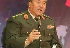 جنرال مراد علی مراد به عنوان فرمانده گازنیزیون کابل تعیین گردید