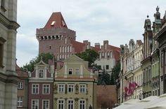 Polsko: Poznaň – město na Wartě I. ()