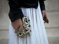 how cool is this clutch???