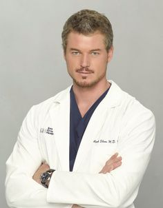 Mark Sloan everyone
