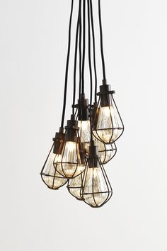Billie 7 Light Cluster | BHS