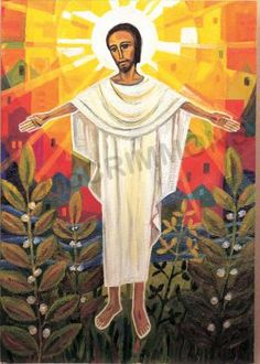 The Resurrection - Banner                                                                                                                                                                                 Más