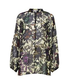 schwarzweisskarierte bluse und g4üne jacke damen