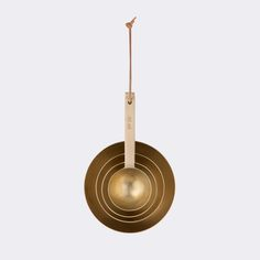 Fein Measurement Spoons by ferm LIVING - FAST DELIVERY